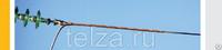 Зажим натяжной спиральный НС-9,1П-02