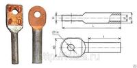 Аппаратный зажим А1А-25-Т