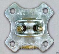 Зажим опорный 2АА-4-3