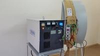 Установка индукционного нагрева «ЭЛТЕРМ-С»«УИНТ 30-4,0-О»