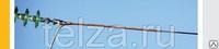 Зажим натяжной НС-11,0П-02 (К-120)
