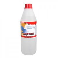 Ацетон, 0.5 л