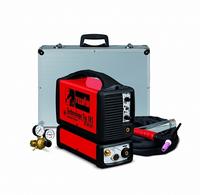 Аппарат для аргонной сварки Telwin Technology TIG 185 DC – HF/LIFT + аксессуары
