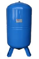 Бак расширительный (гидроаккумулятор) вертикальный 50 л. WAV50-U Uni-Fitt