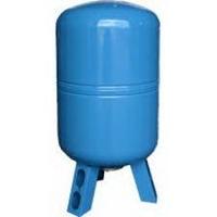 Бак расширительный вертикальный (гидроаккумулятор) 80 л. 1 WAV80-U Uni-Fitt