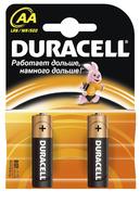 Basic AA Батарейки алкалиновые 1.5V LR6