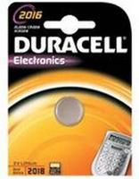 Батарейка литиевая Для электронных приборов 3V 2016