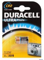 Батарейка Ultra, для фотоаппаратов, 3V,CR2