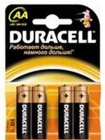 Батарейки Basic AA алкалиновые 1.5V LR6