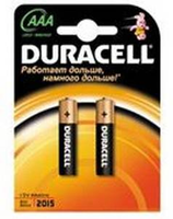 Батарейки Basic AAA алкалиновые 1.5V LR03