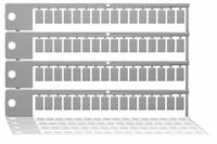 Блок маркировок для розеток серии 93.01 и 93.51