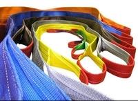 Мягкое полотенце на крюк МП-820-25 К г/п 25т ф630-820мм