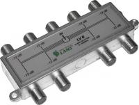 Делитель на 8 направления (4-1000 МГц)