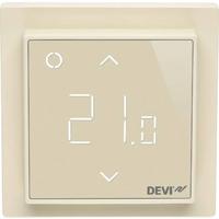 DEVIreg™ Smart терморегулятор интеллектуальный с Wi-Fi, бежевый, 16А