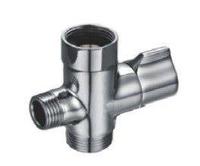 Дивертор ванна/душ картриджный UFQ-2216 G-lauf ( уп. 40 шт. )