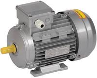 Электродвигатель 3-фазный асинхронный 0,25кВт 1500 об/мин. 380В IM1081 IP55 тип АД 63А4