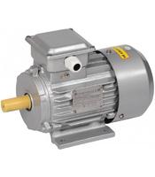 Электродвигатель 3-фазный асинхронный 1,1кВт 1500 об/мин. 380В IM1081 IP55 тип АИР 80А4
