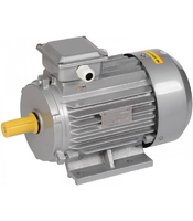 Электродвигатель 3-фазный асинхронный 3кВт 1500 об/мин. 380В IM1081 IP55 тип АИР 100S4