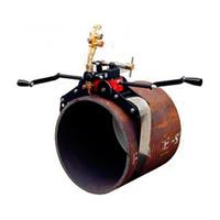 Машина переносная газорезательная CG2-11L для резки труб (ручная)