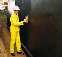 Гидроизоляционная мастика для бетона