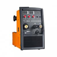 Инверторный сварочный полуавтомат FOXWELD INVERMIG 200 COMPACT