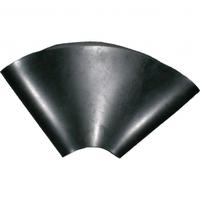 Манжета герметизирующая резино-тканевая конусная ф89/ф325