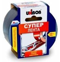 Клейкая лента армированная СУПЕР-ЛЕНТА 50мм х 25м