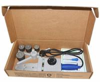 Комплект сварочного оборудования Candan СМ-06 (20-40) малый картонный кейс