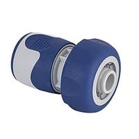 Коннектор для шланга 19 мм (3/4), пластик, TPR GREEN APPLE