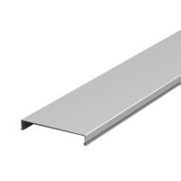 Крышка для лотка осн. 150 L=2м S=0,7мм оцинк.