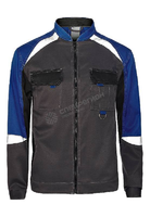 Куртка Трио цв. голубой (52-54_170-176)