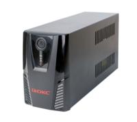Линейно-интерактивный ИБП, 650 ВА