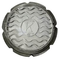 Люк канализационный Тип Т ГОСТ 3634-99