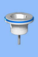 M200 Сливное отверстие Ани 1,25, болт на 10 АНИпласт. (кор.50 шт.)