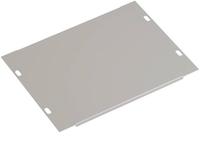 Монтажная панель 300х590 (оцинк), для КСРМ (к-т 2 шт.)