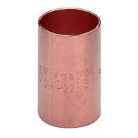 Муфта пайка 35 мм медь102616 Viega