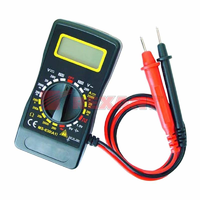 Мультиметр MS-830(A1) MEET