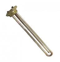 Нагревательный элемент RDT 2,0 кВт, универсальный ТЭН для водонагревателей ARISTON, РЕАЛ и подобных