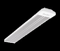 Обогреватель инфракрасный потолочный 0.6 кВт 2,8 А 220 В, уст.2,4 - 3,5м. IP54