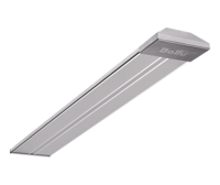 Обогреватель инфракрасный потолочный 1,0 кВт 4,5 А 220 В, уст.до 3м. IP54