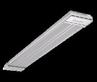 Обогреватель инфракрасный потолочный 1,5 кВт 6,3 А 220 В, уст.2.4 -3.5м
