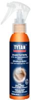 Очиститель Tytan Professional для затвердевшей пены прозрачный 100 мл 1уп=12шт (44846)