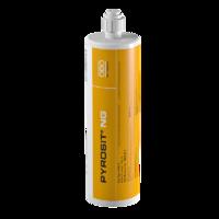 Огнестойкая 2-компонентная пена 380 мл. хранение +5°C +30°C. Тип: FBS-S