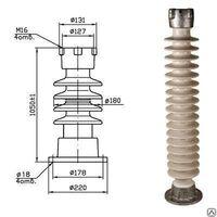 Изоляторы ИТГР-10-750-65 У, Т3