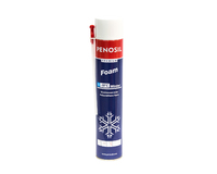 Пена Penosil Premium Foam монтажная зимняя 750/520гр 1уп=12шт