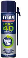 Пена Tytan Professional Lexy 40 всесезонная 500 мл 1уп=12шт