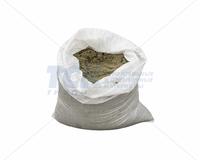 Песок речной 40 кг = 0,028м3, фр. 2-2,5 мм 1 под.=40 мешков