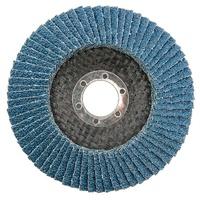 Круг лепестковый КЛТ1 115х22 А80