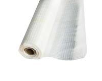 Пленка полиэтиленовая армированная 200мкр 2000мм*25м (120гр.) (ЛЕСКА)