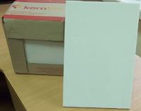 Плитка настенная белая 200х300х7мм (1уп=1,2м2 (20шт) 1п=96м2)